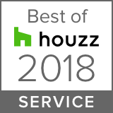 Best of Houzz 2018 - Customer Satisfaction