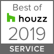 Best of Houzz 2019 - Customer Satisfaction