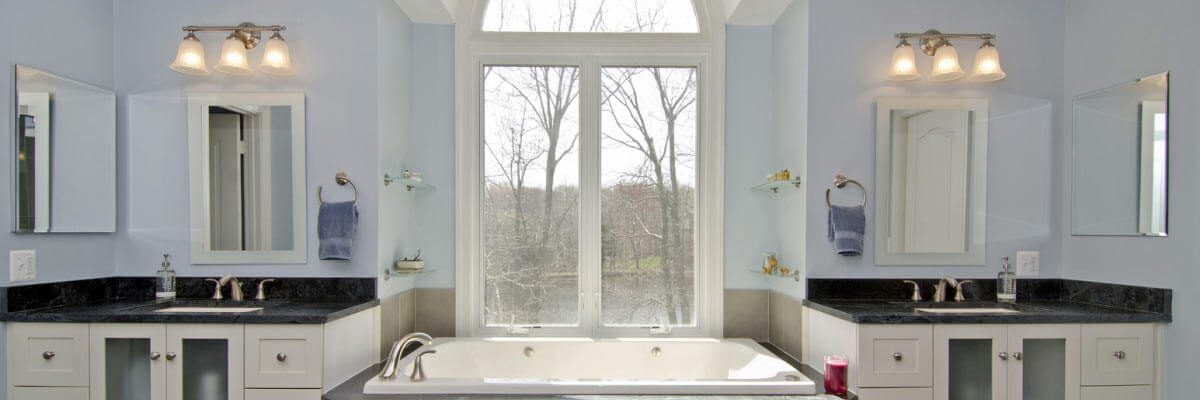 Bathroom Remodeling In Frederick Maryland Adroit Design Remodeling - Bathroom remodel montgomery al