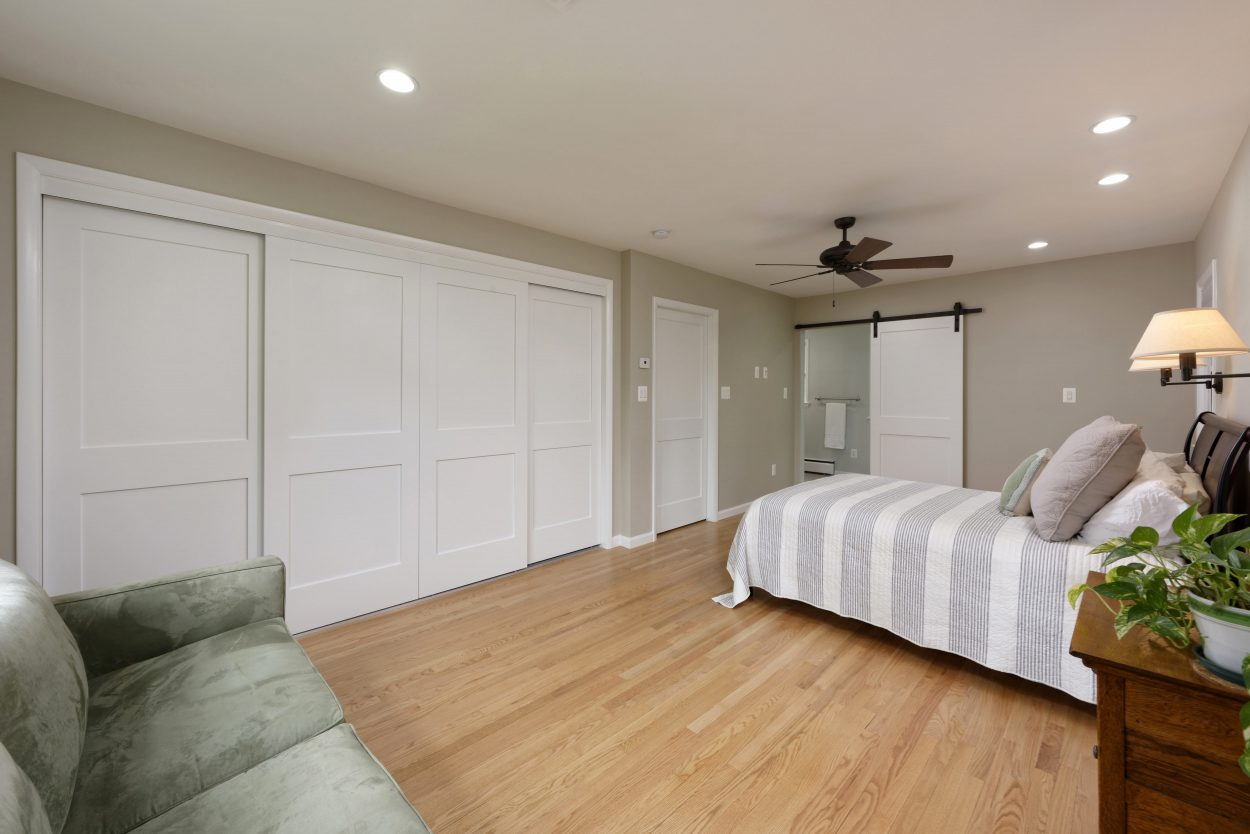 Master Bedroom Remodeling MD and VA with Adroit Design Remodeling