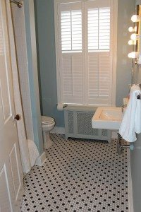 After Bathroom and Home Remodeling in Rockville, Maryland