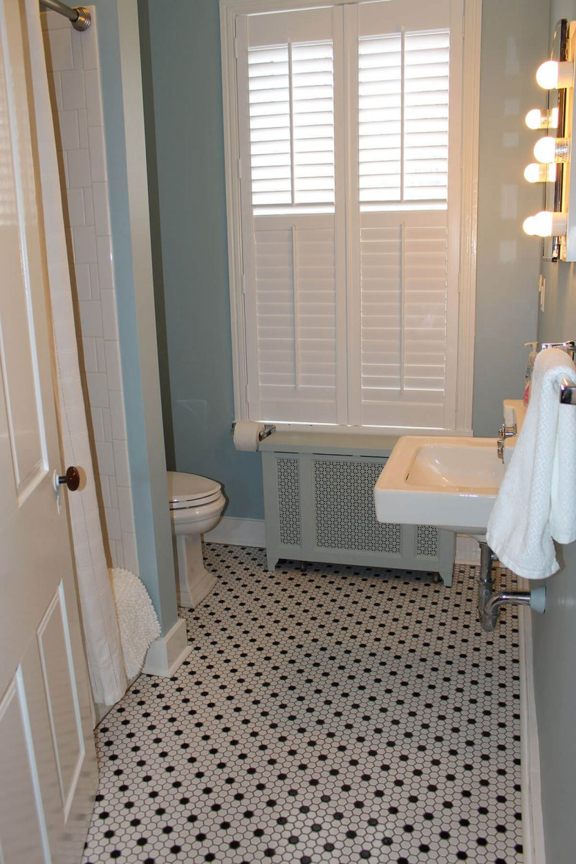 interior modifications kitchen remodeling frederick md After Bathroom and Home Remodeling in Rockville Maryland
