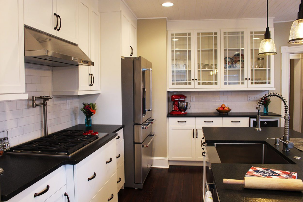 Kitchen Remodeling in Hagerstown, Maryland