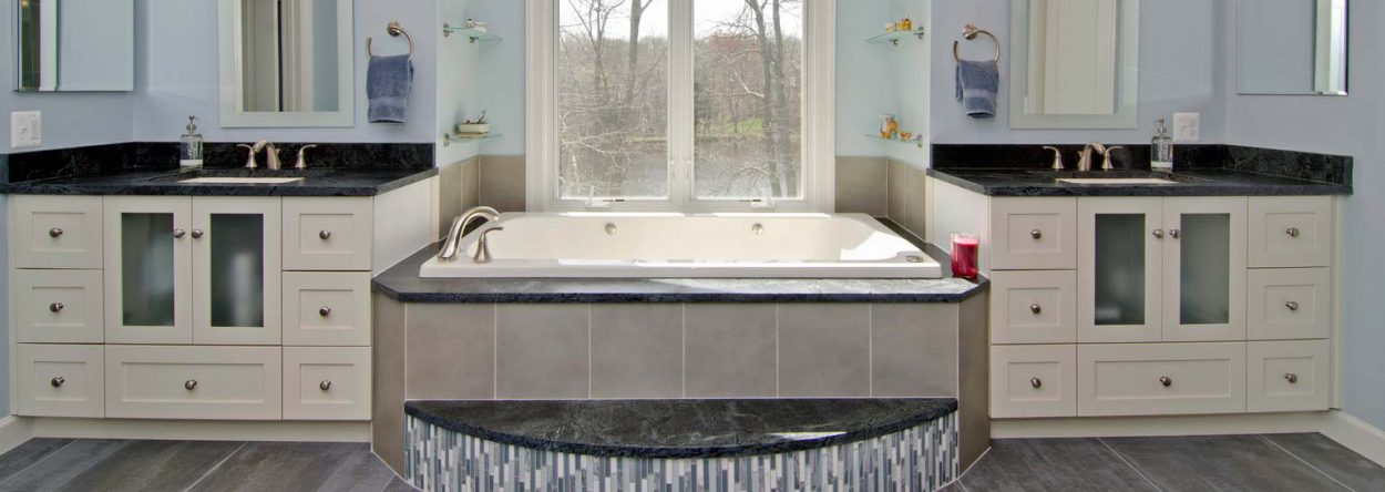 Bathroom remodeling in Frederick, MD & Leesburg, VA