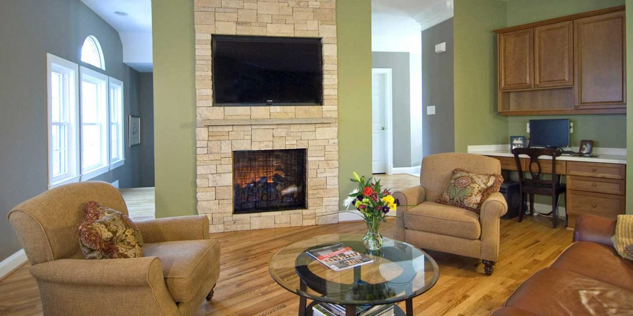 Home Remodeling in Frederick, Maryland