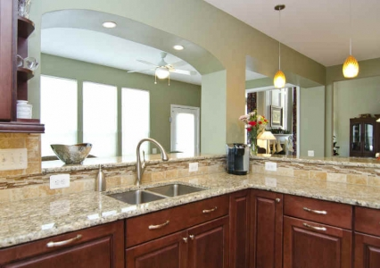 Kitchen remodeling in Laytonsville and Frederick, MD and beyond