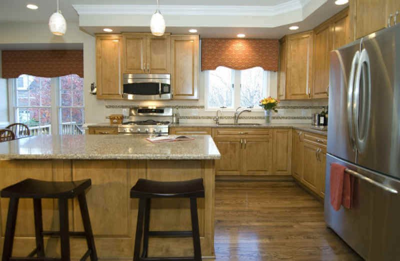 Kitchen remodeling in Frederick, MD and beyond