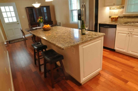 Kitchen remodeling in Rockville and Frederick, MD and beyond