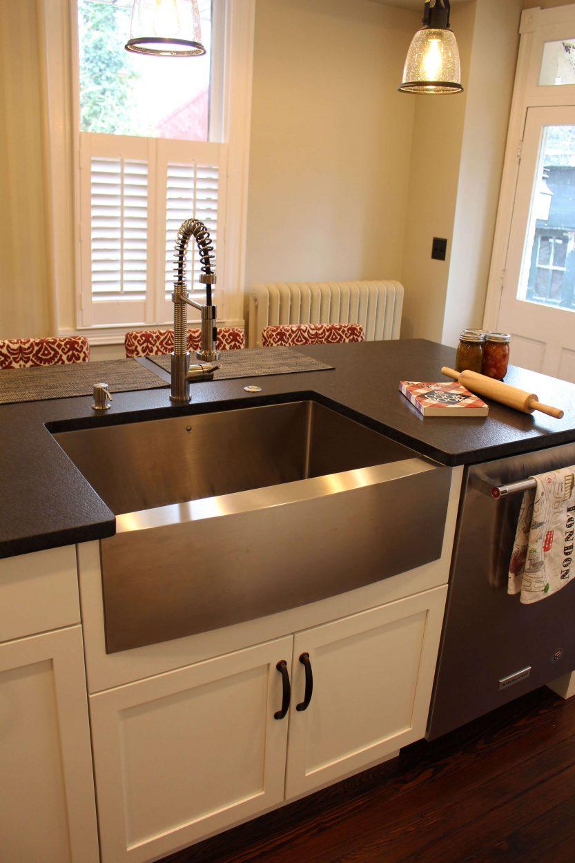 Home Kitchen Renovations in Leesburg VA