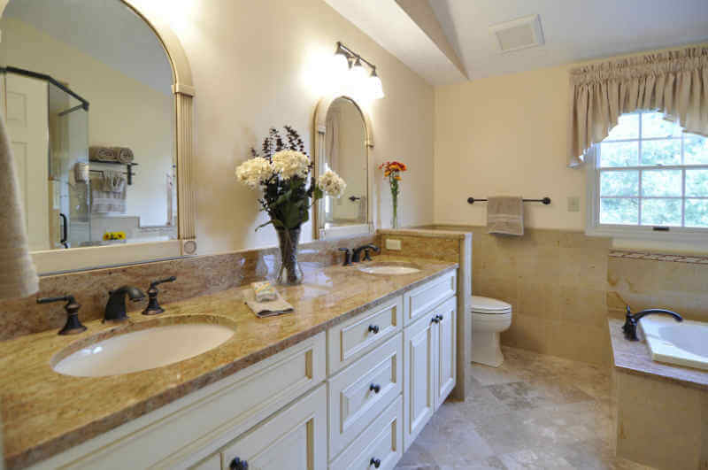 Bathroom View- Interior Remodeling Services in Virginia