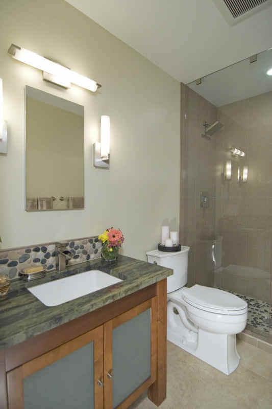 Bathroom Remodeling in Leesburg VA & Frederick MD