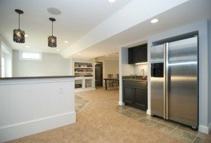 Basement and Home Remodeling in Maryland and Virginia