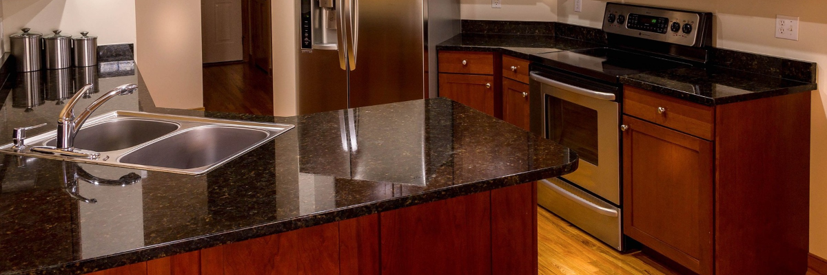 7 Types Of Materials For Your Kitchen Remodel